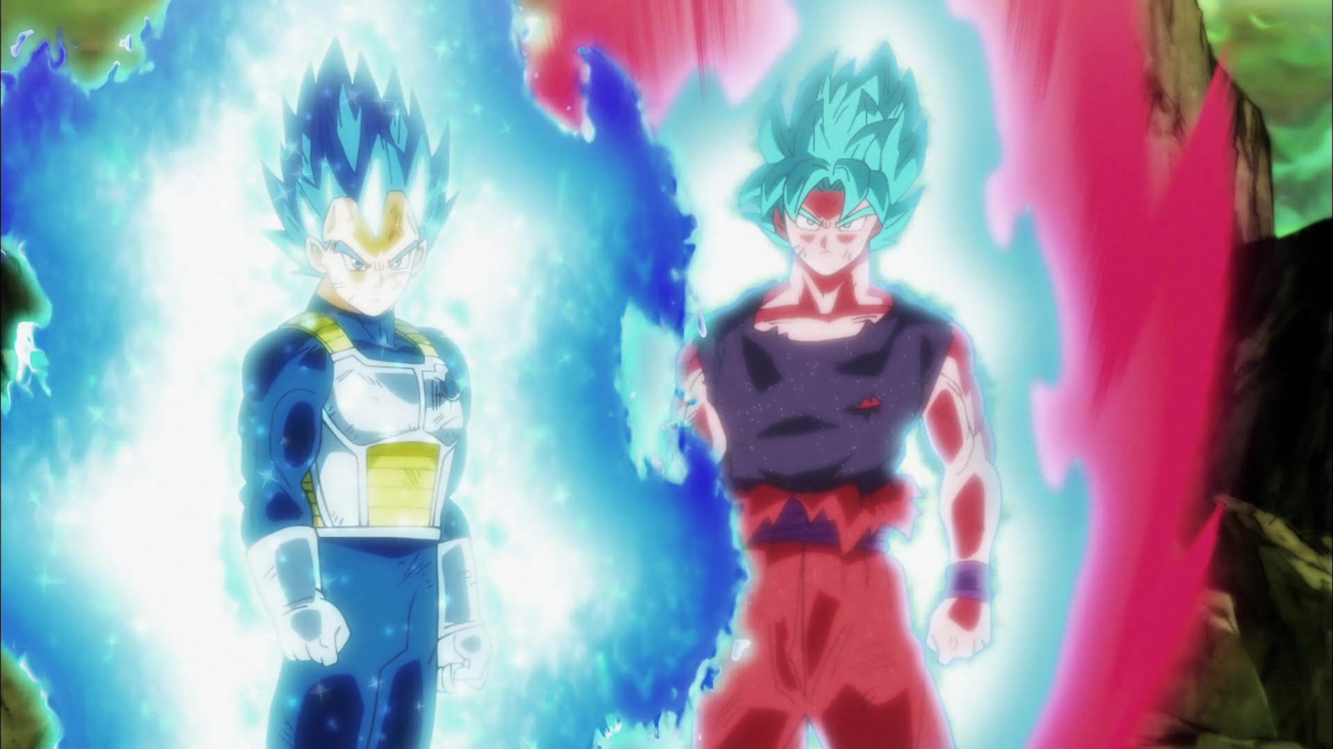 Dragon Ball Super Capitulo 123 - 124 - Radar Del Dragon (2685)