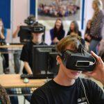 Como a realidade virtual impacta o futuro do rh