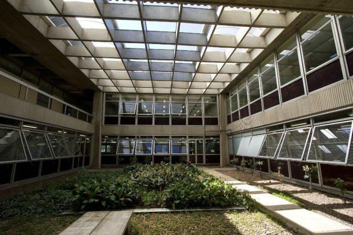 A Escola Politécnica da USP prepara a criação de um curso de engenharia com perfil inovador : foto - Marcos Santos/ Agência USP Imagens