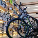 Sense Bike inaugura unidade de loja conceito, de olho no consumidor do futuro