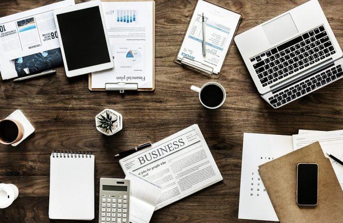 A administração de empresas se beneficia da ausência de funções de rotina - foto: Pìxabay