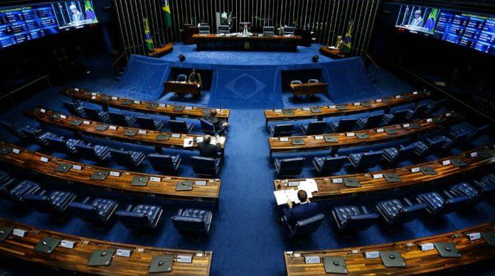 Eleições não asseguram mudanças no cenário político brasileiro - Marcelo Camargo/Ag Brasil