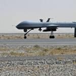 Especialista alerta para os riscos do desenvolvimento de aparelhos como o Predator, veículo aéreo não tripulado dos EUA