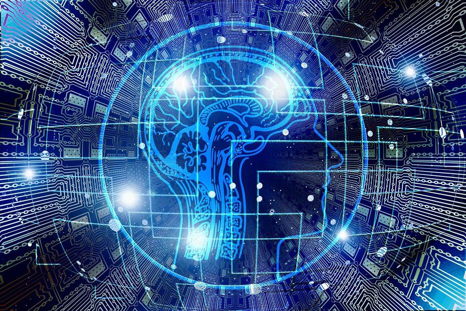 o mercado de trabalho será o primeiro a sentir as conseqüências dessa grande democratização da inteligência artificial - imagem: Pixabay