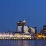 Vancouver 100% sustentável até 2050?