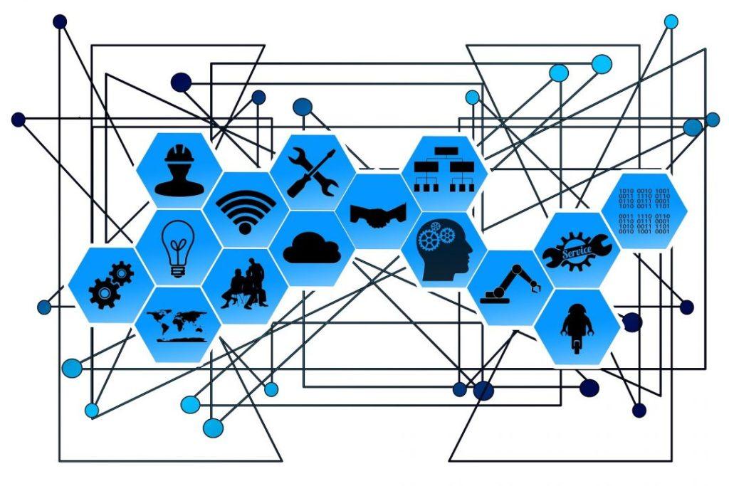 Inteligência Artificial e  5G contribuirão para o sucesso da tecnologia. Foto:Pixabay.