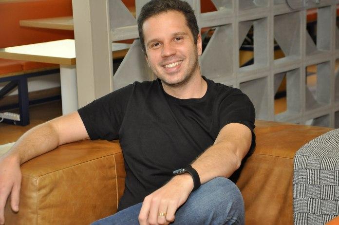 foto divulgação Luciano Brandão co-founder e CEO da VOLL