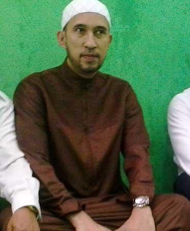 Habib Ali Zainal Abidin Assegaf