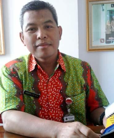 Sunarto, Kepala SMA N 1 Kendal