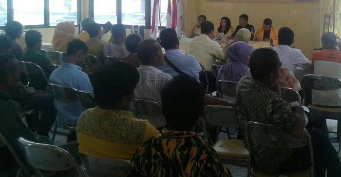 Golkar Bacaleg 2019