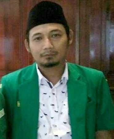 Muhammad Ulil Amri, Ketua PC Ansor Kendal
