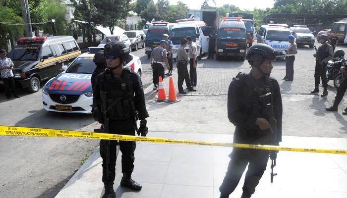 Ditolak Warga, Pemakaman Teroris Tunggu Fatwa MUI