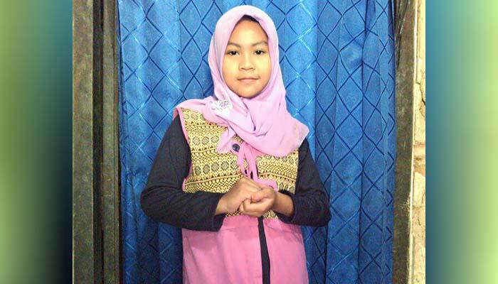 Pamit ke Batang, Siswi SMP Sepekan Hilang