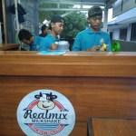 Realmix Milkshake