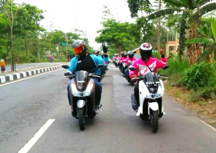 Touring, Uji Kenyamanan LEXi