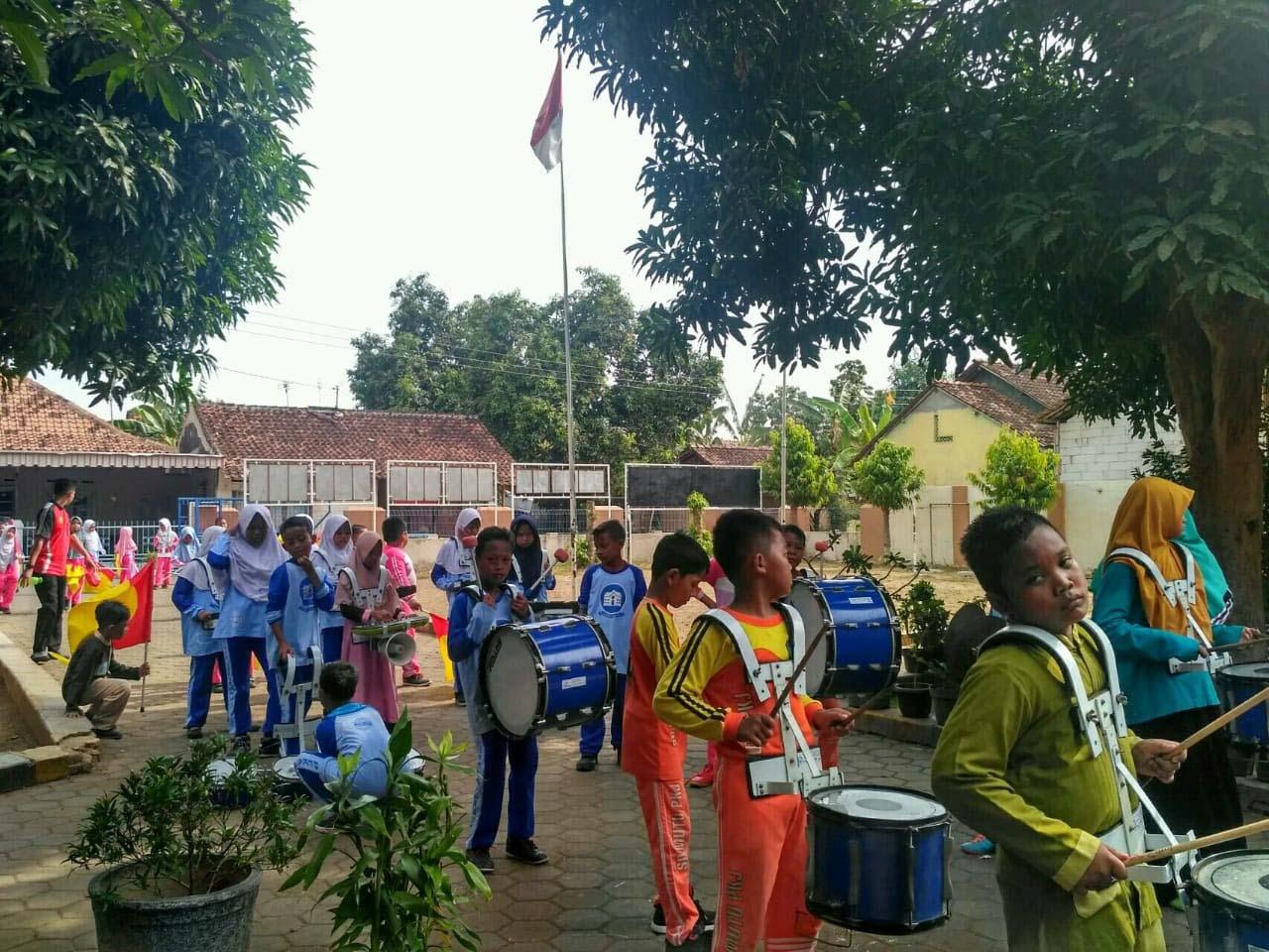 4 - SD Muhammadiyah 01 Pekajangan Menuju Sekolah Adiwiyata (1)