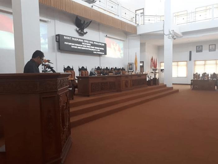 Dewan Minta Kesejahteraan Guru Honorer Ditingkatkan