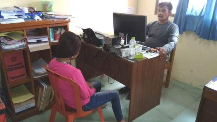 Kedapatan Bawa Sabu, Janda Anak Satu Warga Bandar Ditangkap Petugas