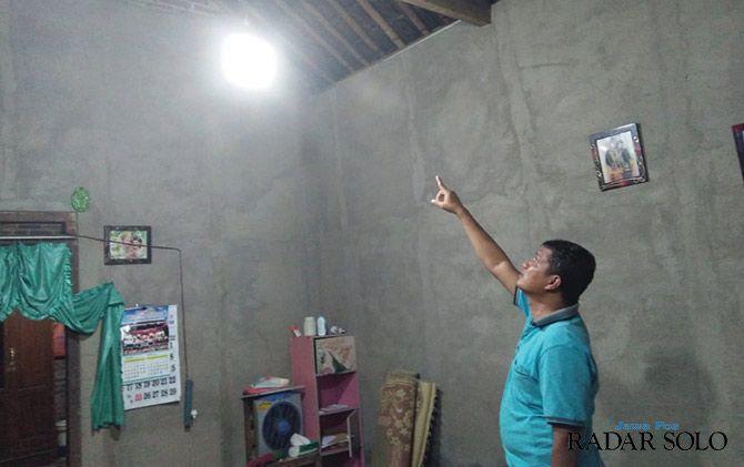Gara-gara Omongan Tetangga, Pemuda Yatim Piatu Nekat Gantung Diri