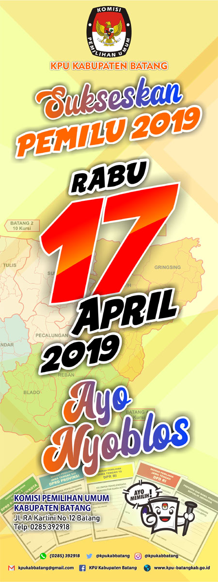 pemilu 17 april 2019