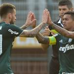 """Dudu não comemora gol e desabafa: """"Empata dois jogos e você não presta"""""""