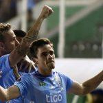 Bahia perde na Bolívia em estreia pela Copa Sul-Americana