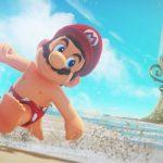 Nintendo confirma que Super Mario Odyssey foi o jogo mais vendido para o Switch