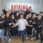 """Conheça os 16 participantes da segunda temporada do """"Batalha dos Confeiteiros Brasil"""""""