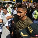 Guerrero apela ao Tribunal Federal da Suíça contra suspensão