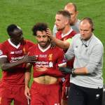"Prestes a disputar a Copa, ""Salah tem ombro deslocado"", afirma jornal inglês"