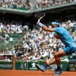 Nadal conquista 16ª vitória em cima de Gasquet e avança em Roland Garros