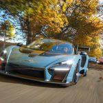 Forza Horizon 4 se passará no Reino Unido e terá sistema dinâmico de estações