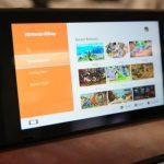 Nintendo lança loja online brasileira para o Switch
