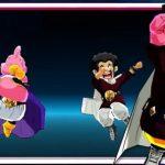 Essas são 8 das fusões mais bizarras já apresentadas no universo de Dragon Ball Z e Dragon Ball Super