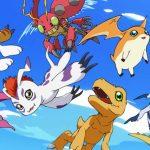 Digimon Survive é anunciado para PS4 e Switch