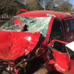 Motorista bêbado atinge veículo e mata empresário no Entorno do DF
