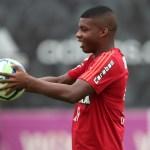 Flamengo tem desfalques para pegar o Cruzeiro no Maracanã