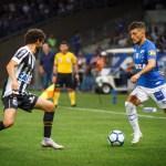 Cruzeiro vence o Santos nos pênaltis e avança na Copa do Brasil