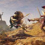 The Division 2 e Assassin's Creed Odyssey serão dublados em português