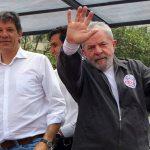 Pesquisa CNT/MDA: Lula tem 37,3% e Jair Bolsonaro 18,8% dos votos