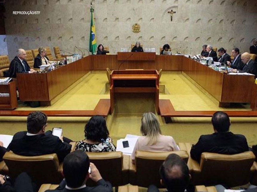 STF afirma legitimidade do MP para postular fornecimento de medicamentos por meio de ação civil pública