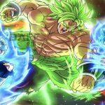 Revelado o nome oficial da transformação de Broly em Dragon Ball Super: Broly