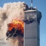 Fotos impactantes que relembram o 11 de setembro nos Estados Unidos