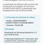 Galaxy J5 Pro é atualizado para o Android 8.0 no Brasil