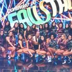 Bailarinas do 'Domingão do Faustão' anunciam novidade – Confira o vídeo!