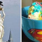 12 Coisas loucas possíveis que você só faz nos Estados Unidos