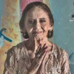 Laura Cardoso completa 91 anos e recebe homenagem de famosos nas redes sociais