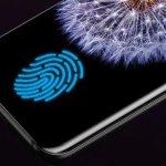 Samsung poderá lançar Galaxy com sensor de digitais na tela em Outubro