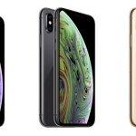 Apple anuncia oficialmente os novos iPhone Xs, Xs Max e Xr