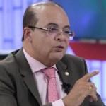 Ibaneis se isola na liderança da corrida pelo Buriti com 32%, diz Datafolha